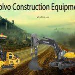 Volvo Construction Equipment Price List in India