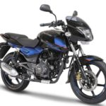 2018 New Launched Bajaj Pulsar 150 Twin Disc at Rs 78,016