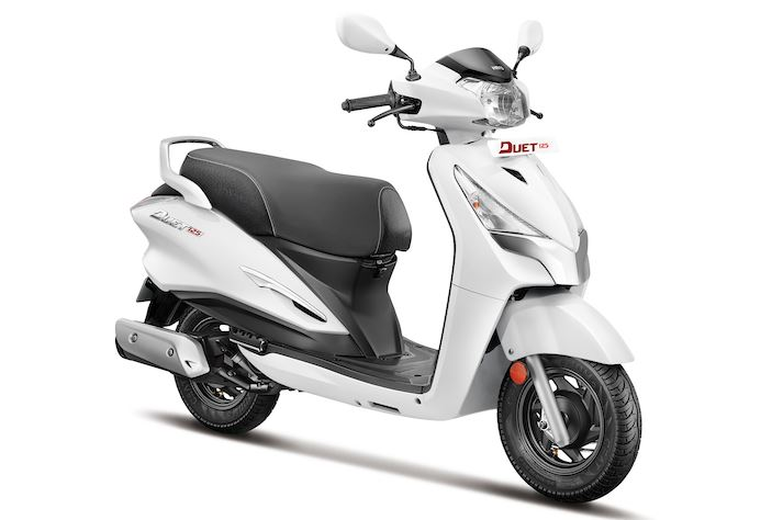 2018 New Scooter Hero Duet 125cc Price, Features, Specification