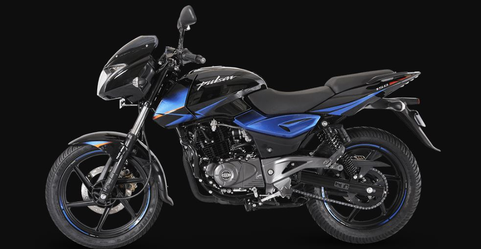 Bajaj Pulsar 150 Twin Disc Price in India