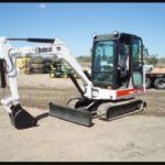 Bobcat 331 Mini Excavator Parts Specs Price Review Features & Video