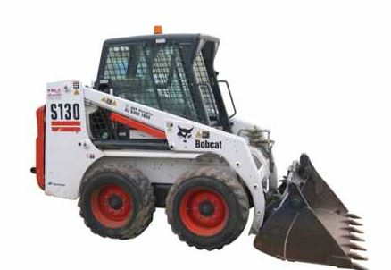 Bobcat S130 Skid Steer Loader key specifications