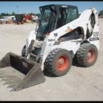 Bobcat S250 Skid Steer Loader For Sale Price Specs Review Video