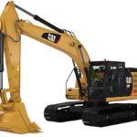 Caterpillar 320F L Excavator Specifications Price Features & Images