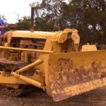 Caterpillar D6 Dozer Specs Weight For Sale Price Review & Images