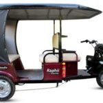 HERO Raahii Electric Rickshaw Specifications Price Features & Pictures