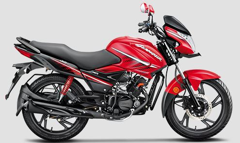 Hero New Glamour 125 Price Specs Features Review Top Speed Mileage Images