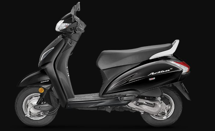 Honda Activa 5g Price In India Mileage Colors Specs Review Top Speed