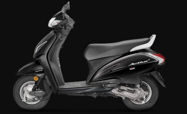 Honda Activa 5g price in India