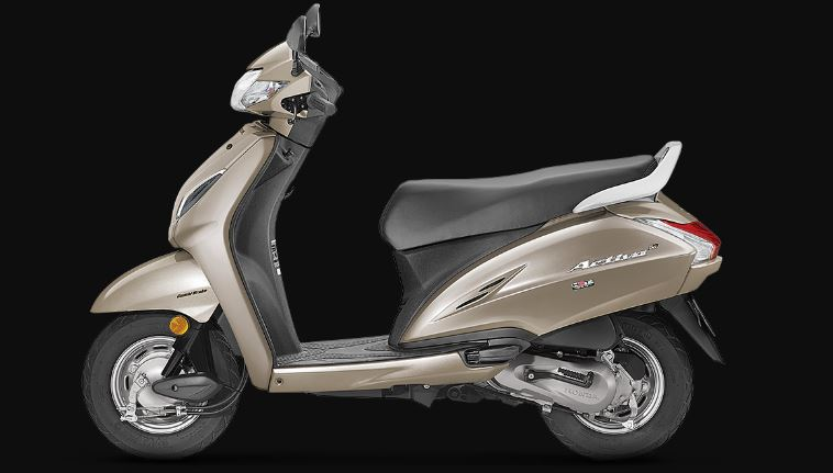 Honda Activa 5g review