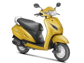 Honda Activa 5g Price in India Mileage Colors Specs Review Top Speed Images