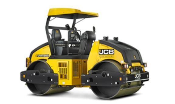 JCB Road Roller VMT 860 price in India