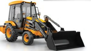 JCB Super Loader Price List In India