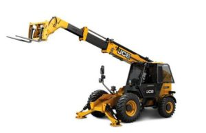 JCB Telescopic Handler 530-110