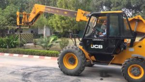JCB Telescopic Handler 530-70