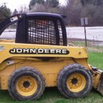 John Deere 250 Skid Steer Review Oil Capacity Specs Price & Images