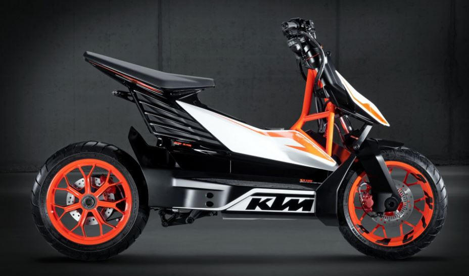 Ktm E Speed Electric Scooter Price In India Specifications