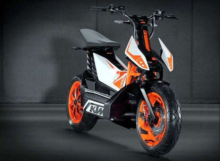 KTM E Speed Electric Scooter Price