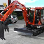 Kubota kx121-3 Mini Excavator Specs Oil Capacity Price Features & Images