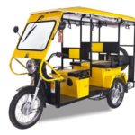 Lohia Comfort Plus E-Rickshaw Price Specs, Key Features & Images