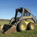 New Holland LS170 Skid Steer Loader For Sale Price, Parts Specs, Engine Features & Images