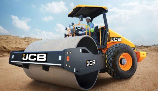 SOIL COMPACTOR JCB116 price in india