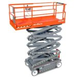 Skyjack SJIII 4632 Scissor Lifts Specs | Price | Features