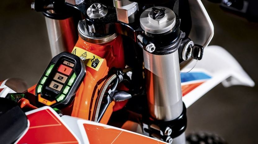 ktm scooter price