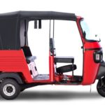 Atul Gemini Petrol Auto Rickshaw Price, Parts Specs, Features & Pics
