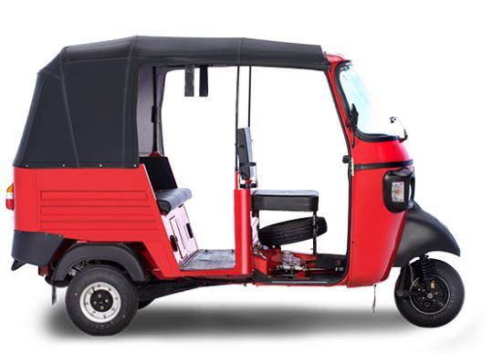 Atul Gemini Petrol Auto Rickshaw Price in India