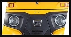 Bajaj RE 4S Auto Rickshaw ELECTRICALS