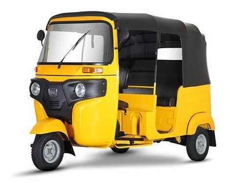 Bajaj RE 4S Auto Rickshaw Price Specification Features & Images