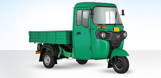 Bajaj RE Maxima Cargo price in India