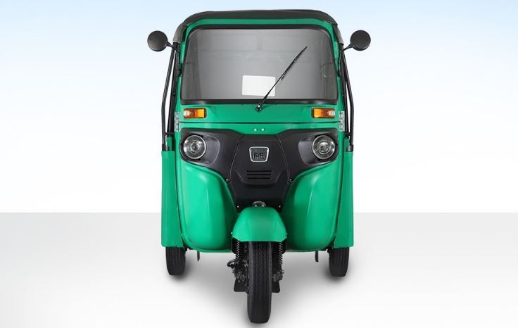 Bajaj RE Maxima Passenger Auto Rickshaw Price in India