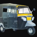 Baxy Express G Auto Rickshaw Specs Price Silent Features & Photos