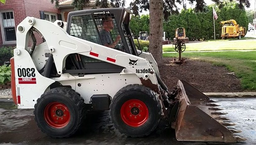 Bobcat S300 Skid Steer loader Price