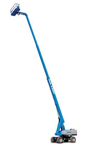 Genie S-80 XC telescopic boomLift price specs