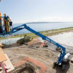 Genie S-80 XC and S-85 XC Boom Lift Specs Price Features & Images