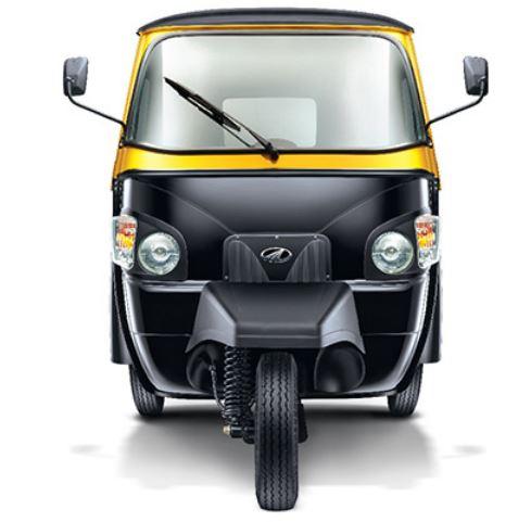 Mahindra Alfa DX Auto Rickshaw price specs features
