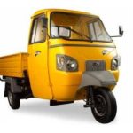 Mahindra Alfa Load Pickup Van Specifications, Price, Features & Review