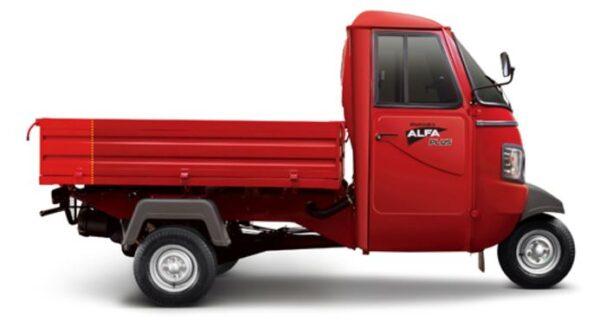 Mahindra Alfa Plus on road price list in India