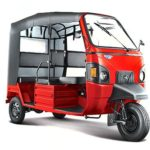 E-Rickshaw Price List [2018]