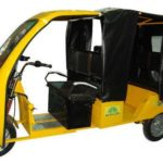 Mayuri E-Auto Price in India, Specifications & Photos