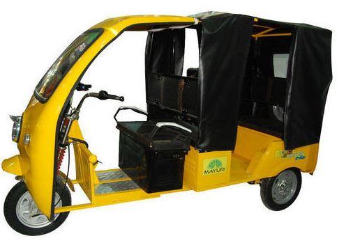 Mayuri E-Auto price in India