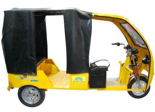 Mayuri E-Auto specifications