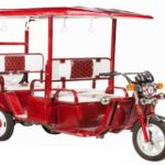 Mayuri Express E-Rickshaw Price in India Specs, Key Facts & Images