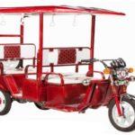 Mayuri Express E-Rickshaw Price in India Specs, Key Facts & Images