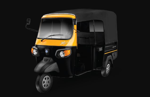 Piaggio Ape Auto + Specifications