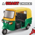 Piaggio Ape City Diesel Petrol CNG LPG Auto Rickshaw Price List Specs & Features