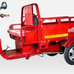 SPEEGO CR E-Cart (Commercial Loader) Price Specifications & Key Facts
